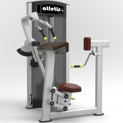 Extension triceps atletisport