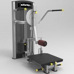 Hip machine atletisport