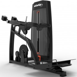 Machine squat-mollets Atletisport
