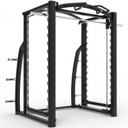 Smith machine 3D atletisport