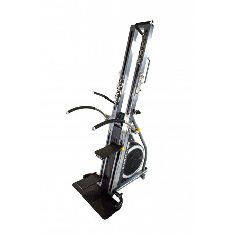 POWER TOWER (tour multi-exercices)