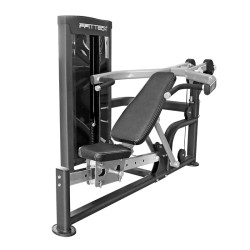 Développé pectoraux- Epaules (Dual) Chest and Shoulder Press FFITTECH