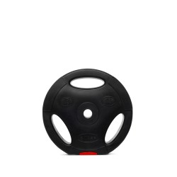 Disque de 10kg de Set Pump ELLIPSE