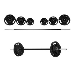 Set Fitness PUMP Bodytone