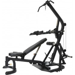 Multi Station de musculation Home YOURFIT