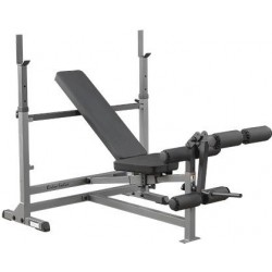 Banc multi-fonctions Body-Solid