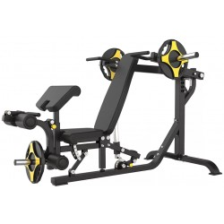 Banc multifonction Yourfit (total bench)