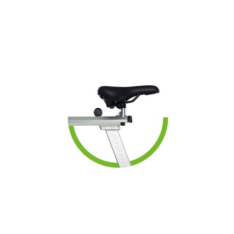 Vélo spinning Bodytone MAGNETIC