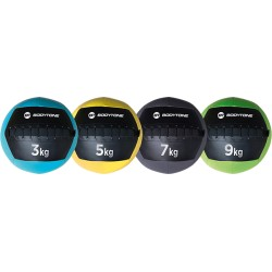 Wall ball 3 kg Bodytone