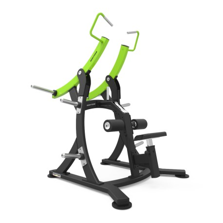 Tirage dos Pull down Solid Rock Bodytone