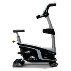 Vélo vertical professionnel Bodytone New Zoxma