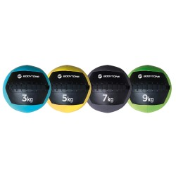 Wall ball 5 kg Bodytone