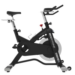 Spinning Home Bodytone