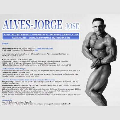 ALVES JORGE JOSE
